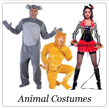 Animal Group Costumes