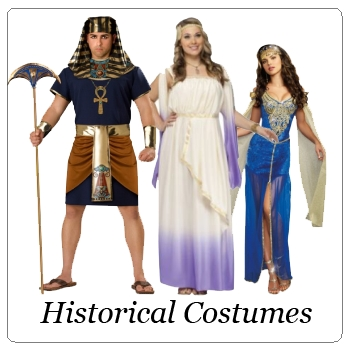 Historical Group Costumes