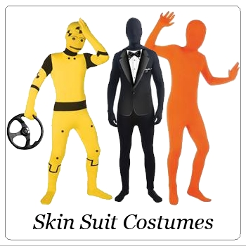 Skin Suit Group Costumes